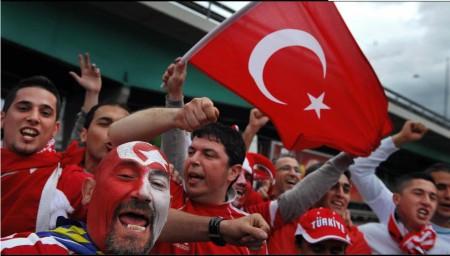 Milli takım Türkiye